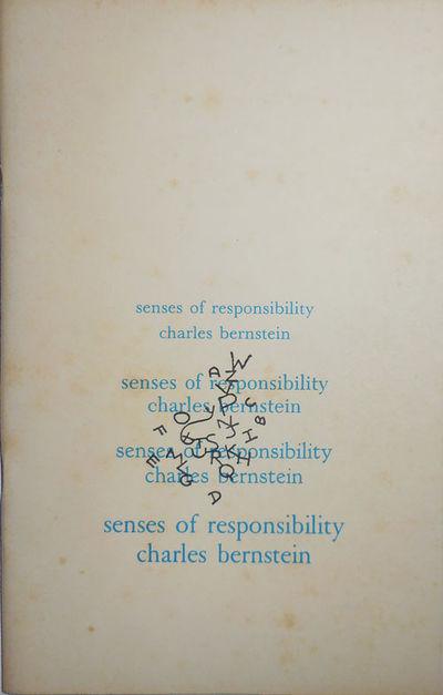 Berkeley: Paradigm Press, 1989. Second edition. Paperback. Very Good. Trade paperbound volume. An un...