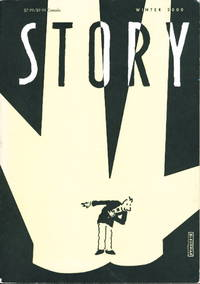 image of STORY [Magazine], Winter 2000: The Last Issue.