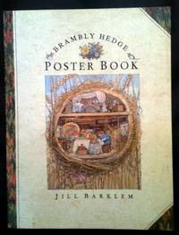 Brambly Hedge Poster Book