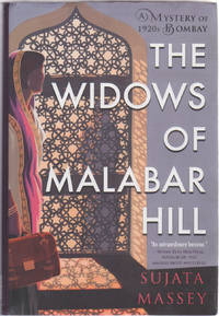image of The Widows of Malabar Hill