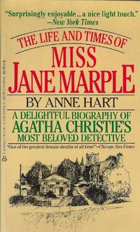image of THE LIFE AND TIMES OF MISS JANE MARPLE