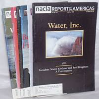 image of NACLA report on the Americas: 2004, complete run formerly NACLA'S Latin America and empire report (originally NACLA newsletter)