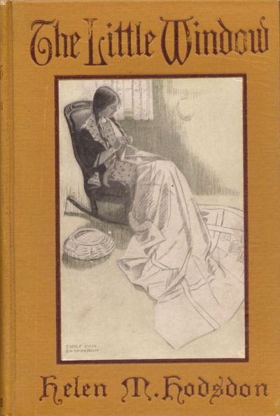New York: Thomas Y. Crowell Company, 1913. First Edition. Hardcover. Fair. 12mo. 87 pages, . Frontis...