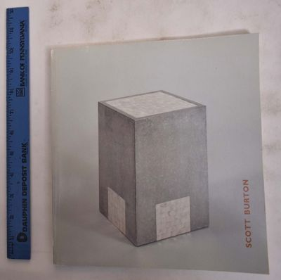 Baltimore, MD: The Baltimore Museum of Art, 1986. Softcover. VG. Pale grey and illustrated wraps wit...