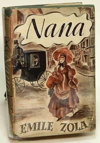 Nana (Modern Library #142.1)