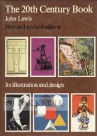 20TH CENTURY BOOK, ITS ILLUSTRATION AND DESIGN.|THE