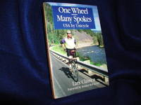 image of One Wheel-Many Spokes: USA by Unicycle