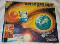 image of HOW THE EARTH BEGAN