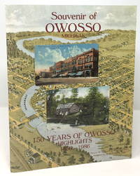 Souvenir of Owosso, Michigan: 150 Years of Owosso Highlights, 1836-1986
