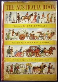 The Australia Book