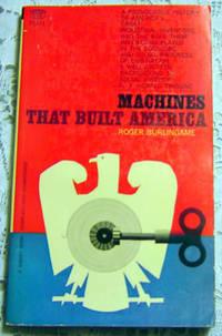 Machines that Built America