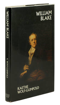 William Blake Painter Poet Visionary: An Attempt at an Introduction to his Life and Work.