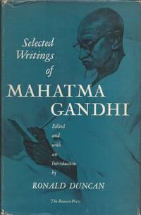 image of Selected Writings of Mahatma Gandhi