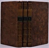 Abrege Historique des Livres de l'Ancien Testament,. Three Volumes