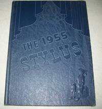 image of The 1955 Stylus: Windber Joint High School (Pennsylvania) Yearbook