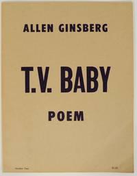 image of T.V. Baby. Poem