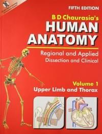 Human Anatomy, 5E, Vol.1, With Cd
