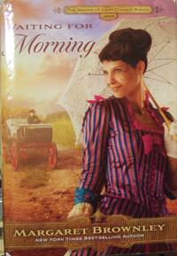 Waiting for Morning (The Brides of Last Chance Ranch)  Large Print