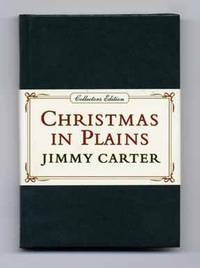 Christmas in Plains: Memories  - 1st Edition/1st Printing - Collectors'  Edition