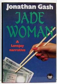 image of JADE WOMAN - A Lovejoy Narrative