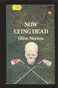 image of Now Lying Dead
