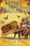 image of The Colour of Magic: Discworld Novel 1
