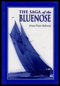 THE SAGA OF THE BLUENOSE