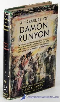 A Treasury of Damon Runyon (Modern Library #53.3)