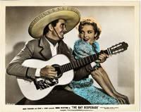 """image of Original Color Tinted Publicity Still from """"The Gay Desperado"""""""