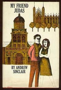 New York: Simon & Schuster, 1961. Hardcover. Near Fine/Near Fine. First American edition. Near fine ...
