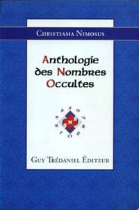image of Anthologie des Nombres Occultes