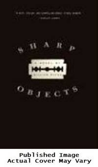 image of Sharp Objects: A Novel