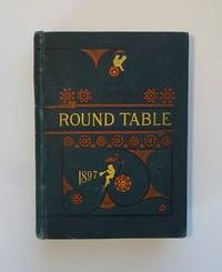 image of Harper's Round Table - November, 1896 to October, 1897 (52 Issues)