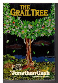 image of THE GRAIL TREE.