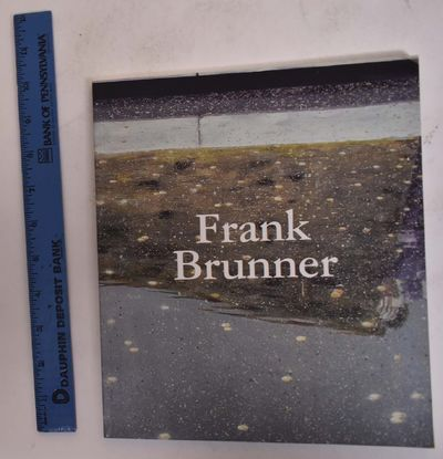 New York: Cynthia Broan Gallery, 2005. Paperback. VG. Color-illustrated wraps with white lettering. ...