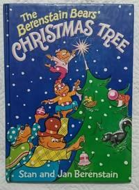 image of The Berenstain Bears' Christmas Tree 1980 Random House 1st Ed.)