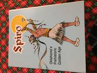 Spiro by Oklahoma Historical Society - Paperback - First Edition - 1992 - from 1983 (SKU: 5224)