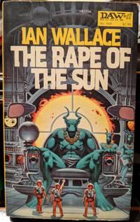 The Rape Of The Sun