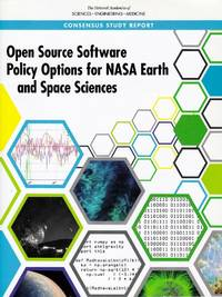 image of Open Source Software Policy Options for NASA  Earth and Space Sciences