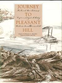 image of Journey To Pleasant Hill: The Civil War Letters Of Captain Elijah P. Petty, Walker's Texas Division, CSA