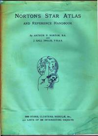 image of A STAR ATLAS and Reference Handbook, Epoch 1950, For Students and Amateurs: Covering the Whole Star Sphere and Showing Over 9,000 Stars, Nebulae and Clusters,  with Descriptive Lists of (500) Interesting Objects