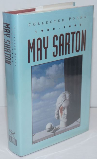 New York: W. W. Norton & Company, 1993. Hardcover. 542p., very good first edition, first printing st...