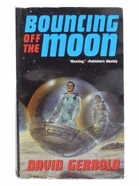 Bouncing Off the Moon (Starsiders Trilogy)