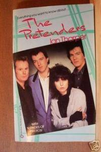 THE PRETENDERS Their Lives and Their Music!
