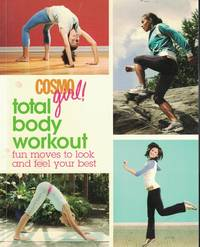 image of Cosmom Girl Total Body Workout Fun Moves to Llok and Feel Your Best