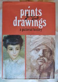 image of Prints and Drawings - A Pictorial History
