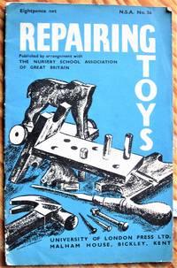 Repairing Toys