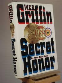 Secret Honor (Honor Bound)