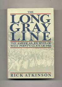 The Long Gray Line by  Rick Atkinson - Hardcover - 1989 - from Books Tell You Why, Inc. and Biblio.com