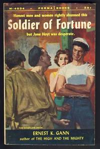 image of Soldier of Fortune